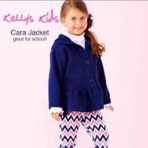 Girls 3 peice outfit